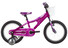 "Ghost Powerkid 16"" dark pink/violet/star white"